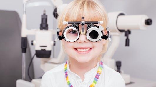 Prévenir les troubles de la vision