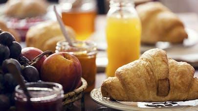 Grossesse : le petit déjeuner idéal | PARENTS.fr