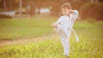 Quel sport choisir pour mon enfant selon son âge ?