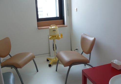Salon d'allaitement