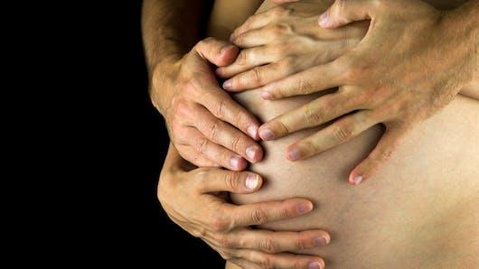 La sexualité pendant la grossesse