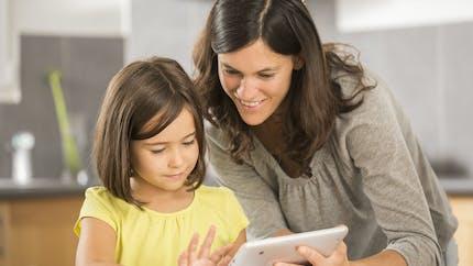 Soutien scolaire on the web