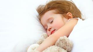 Quel est le rôle du doudou pour Bébé ?