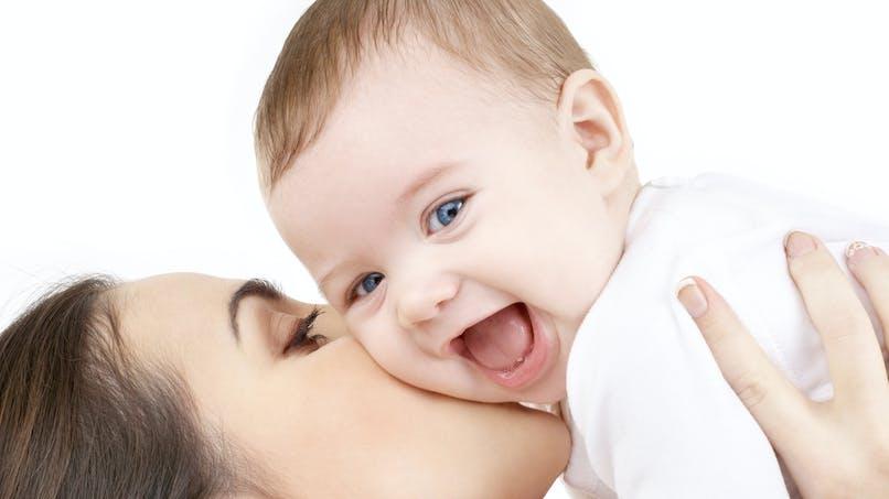 Savez-vous donner des limites à votre bébé ?