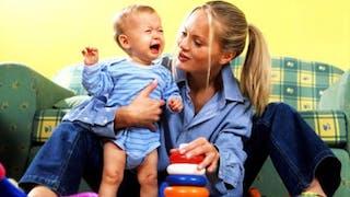Bébés sous pression