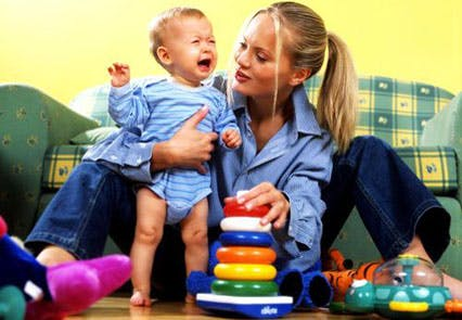 Les parents mettent de plus en plus de pression à leur       tout-petit. Comment l'expliquez-vous ?