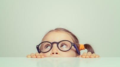 Choisir des lunettes pour son enfant. Tous les goûts sont ... 4c438c0362c0