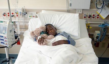 L'appendicite chez l'enfant