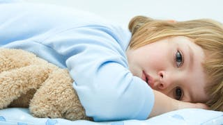 Votre enfant refuse d'aller se coucher