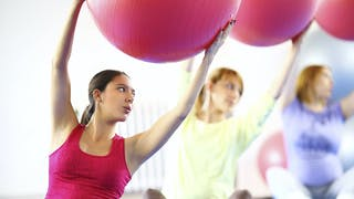 La gymnastique sensorielle pendant la grossesse