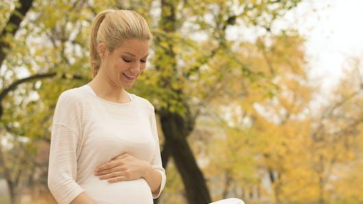 Se relaxer pendant la grossesse
