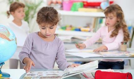 Mon enfant est au CP et ne sait toujours pas lire