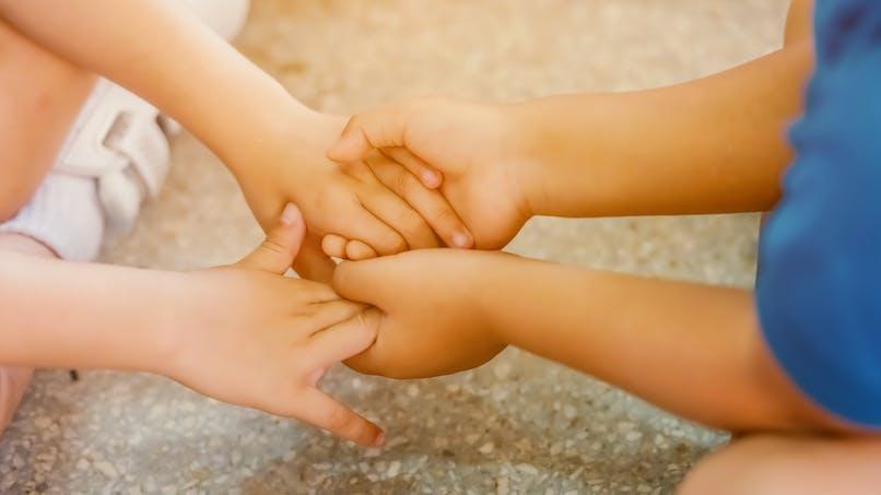 Ecole : son premier amour en maternelle