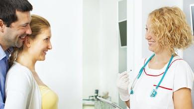 Comment s'inscrire à la maternité ?