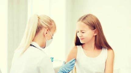 Le vaccin HPV