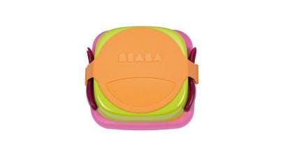 Lunch Box Soft de Beaba