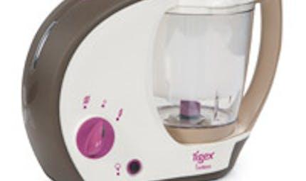 Un robot culinaire facile à utiliser pour bébé