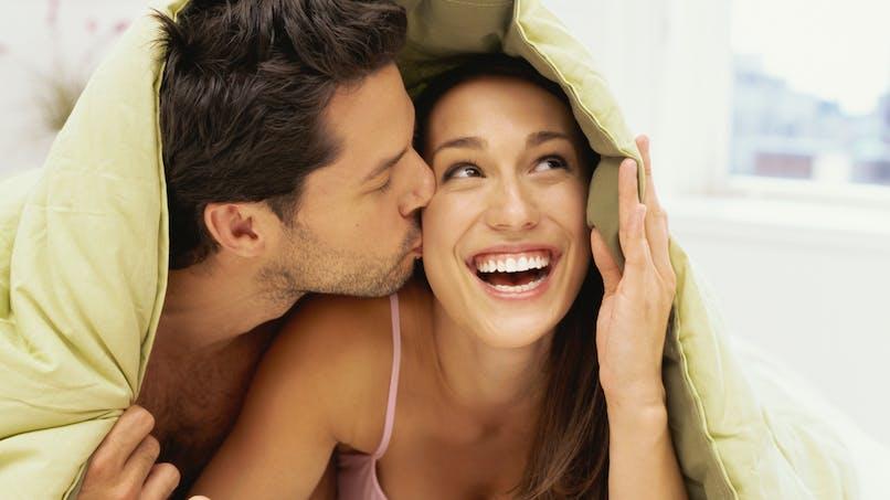 Savez-vous communiquer avec votre homme ?