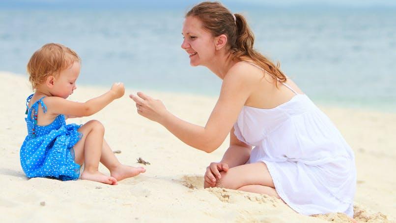 Quels parents êtes-vous en vacances ?