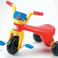 Tricycle d'activités