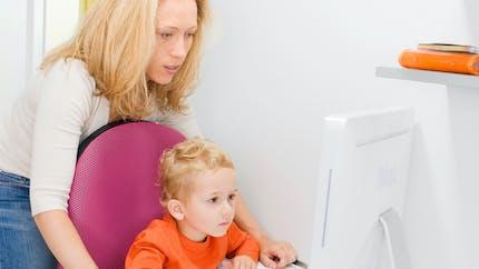 Etes-vous une Cyber Maman ?