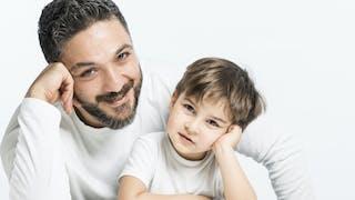 Etre papa à plus de 40 ans