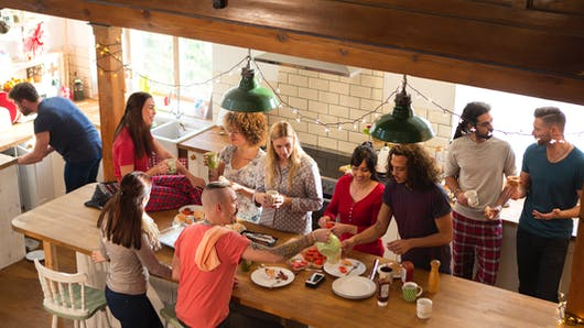 Vacances entre amis : 8 conseils pour les réussir