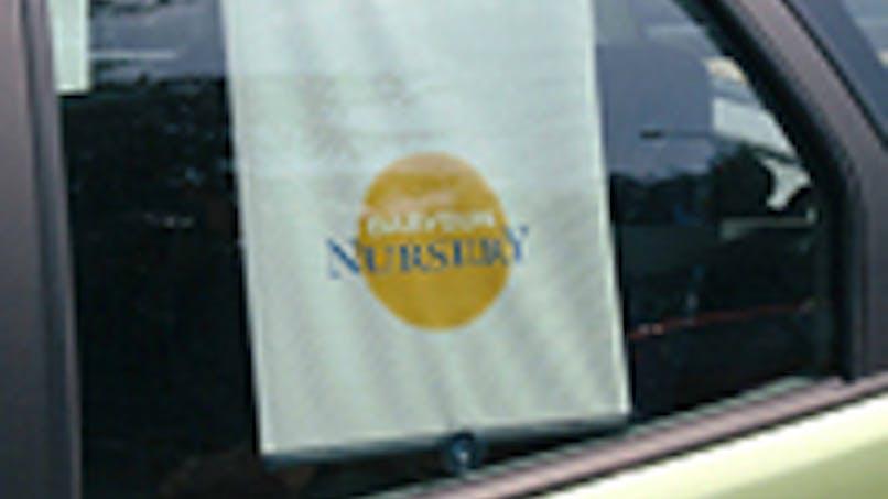 Nursery Enrouleur