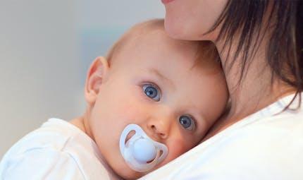 Etes-vous (trop) protectrice avec Bébé ?