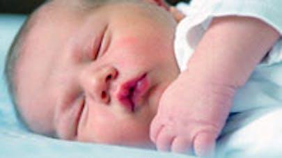 Mort subite du nourrisson