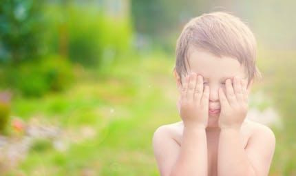 Le bégaiement chez l'enfant