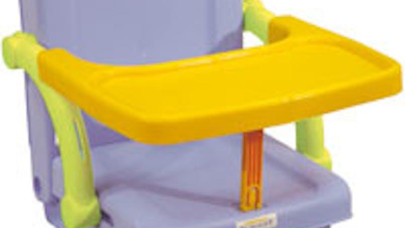 Rehausseur Hi-Seat