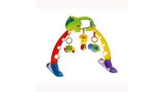 Portique de la tortue, Fisher-Price