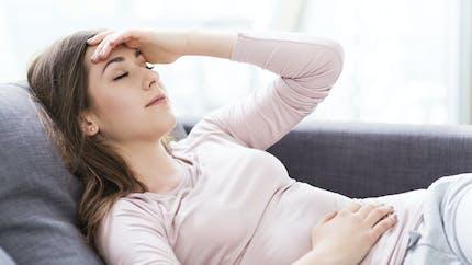 La listériose chez la femme enceinte