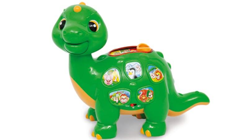 Dodo le Dino
