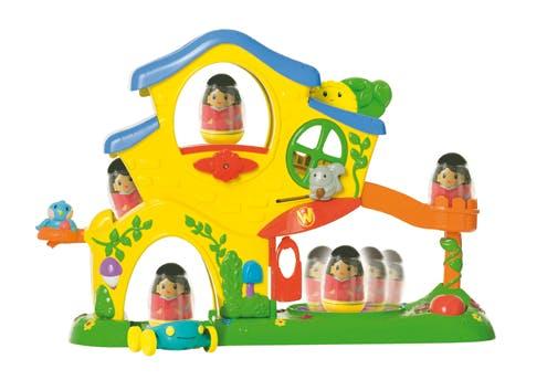 La Maison des Weebles