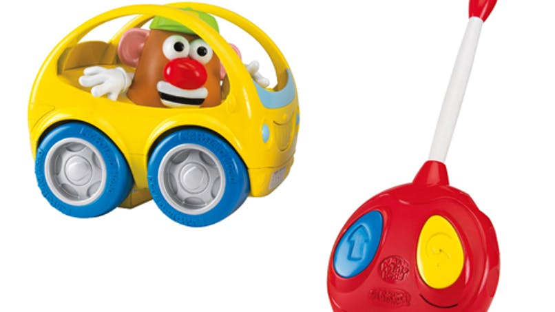 Voiture M. Patate