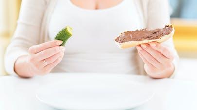 Femmes enceintes : comment expliquer leurs envies