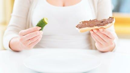 Comment expliquer les envies de femmes enceintes