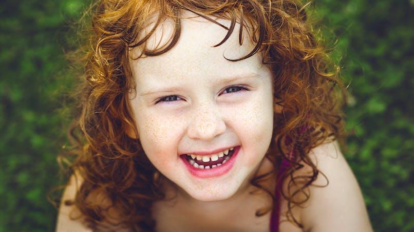 A 3 ans : l'âge des pourquoi