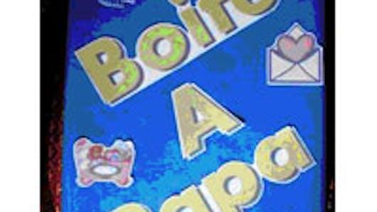 La boîte à Papa de valouvendee