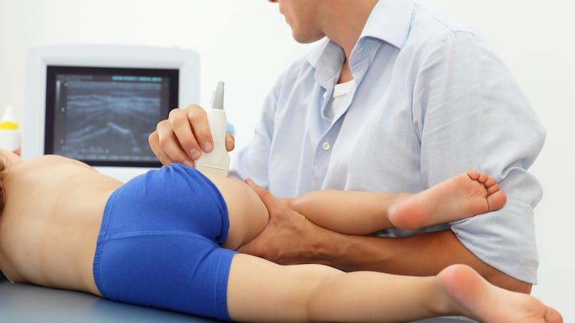 Comment reconnaître un rhume de la hanche ?