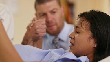Accouchement : la dilatation, comment ça se passe ?