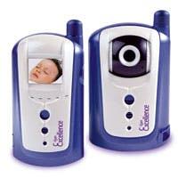 Baby alarme vidéo