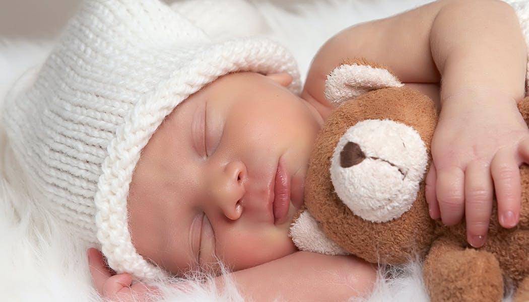 Idées reçues sur le sommeil des bébés