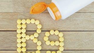 vitamine B9 - folates
