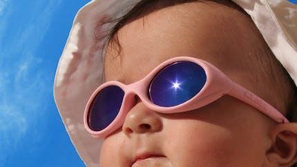 Idées reçues sur le soleil et les bébés