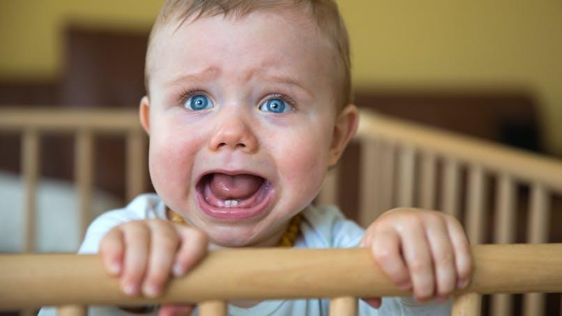 Mon enfant fait des crises, que faire ?