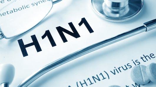 Grippe A (H1N1) et grossesse, avec le Pr Floret