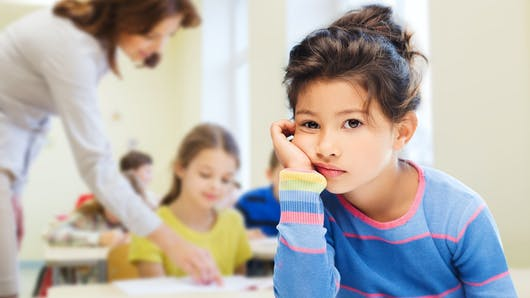 Enfants précoces : interview d'Anne Débarède
